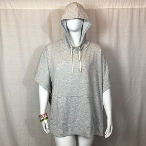 Champion Loose Fit Pullover Hoodie